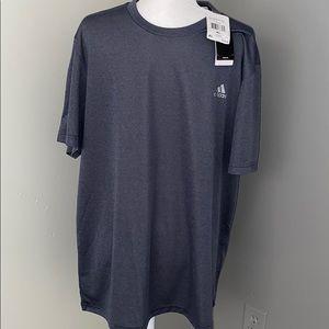 Adidas Mens XL shirt